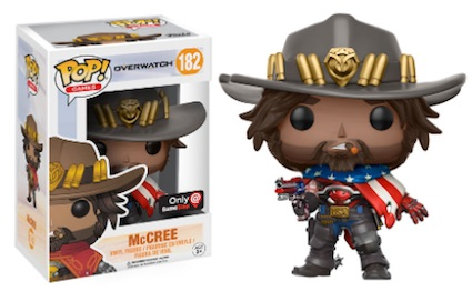 Ultimate Funko Pop Overwatch Vinyl Figures Guide 26