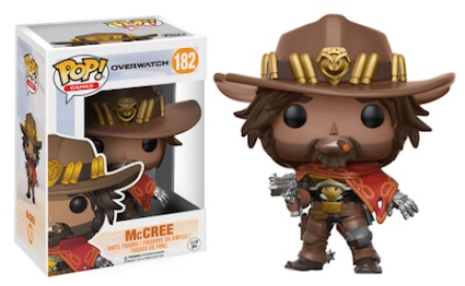 Ultimate Funko Pop Overwatch Vinyl Figures Guide 25