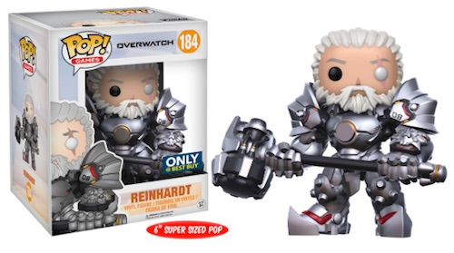 Ultimate Funko Pop Overwatch Vinyl Figures Guide 28