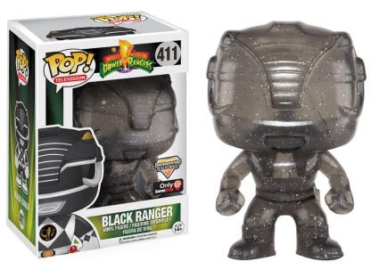 Ultimate Funko Pop Power Rangers Figures Gallery and Checklist 23