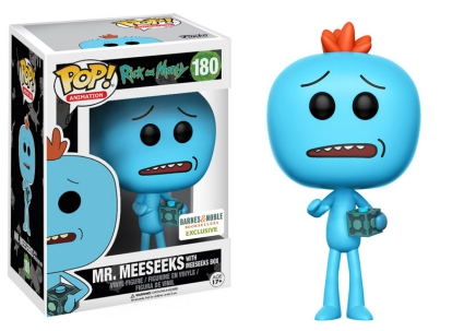 Ultimate Funko Pop Rick and Morty Figures Checklist and Gallery 18
