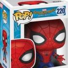 Funko Pop Spider-Man Homecoming Figures