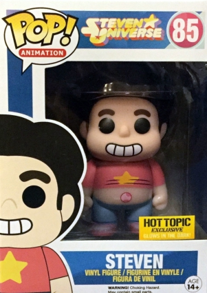 Ultimate Funko Pop Steven Universe Figures Checklist and Gallery 5