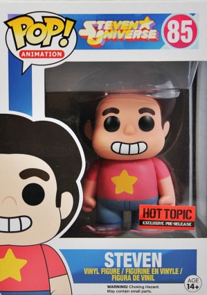 Ultimate Funko Pop Steven Universe Figures Checklist and Gallery 4