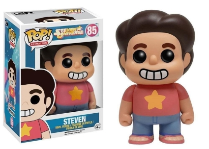 Ultimate Funko Pop Steven Universe Figures Checklist and Gallery 3