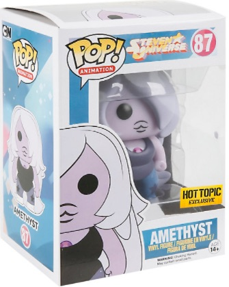 Ultimate Funko Pop Steven Universe Figures Checklist and Gallery 11