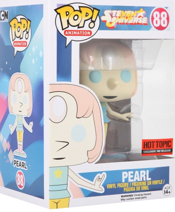 Ultimate Funko Pop Steven Universe Figures Checklist and Gallery 13