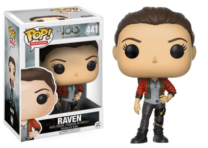 Funko Pop The 100 Vinyl Figures 24