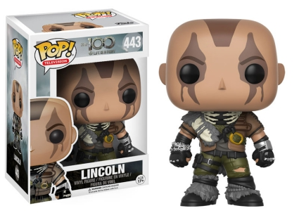 Funko Pop The 100 Vinyl Figures 27