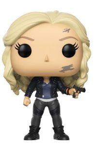 Funko Pop The 100 Vinyl Figures 1