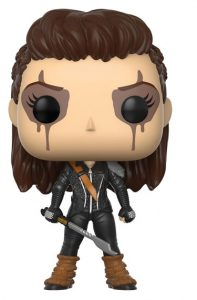 Funko Pop The 100 Vinyl Figures 2