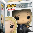 Ultimate Funko Pop The 100 TV Figures Gallery and Checklist