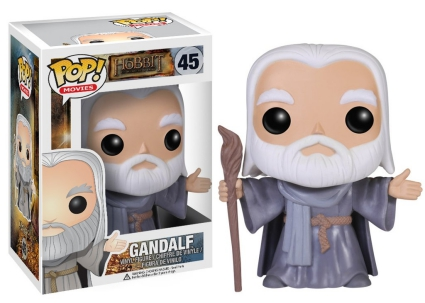 Ultimate Funko Pop The Hobbit Figures Checklist and Gallery 8