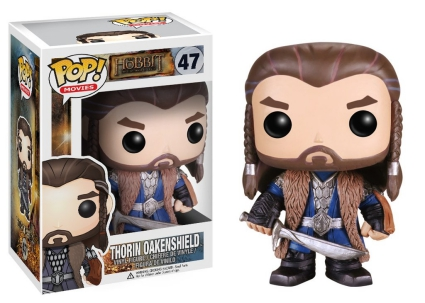 Funko Pop The Hobbit