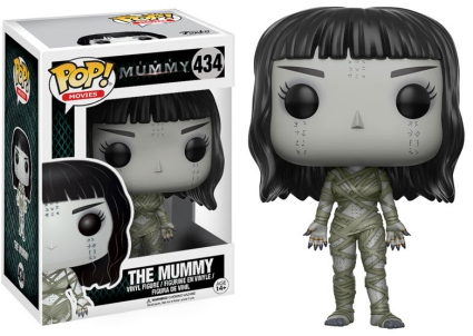 2017 Funko Pop The Mummy Vinyl Figures 21
