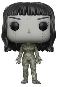 2017 Funko Pop The Mummy Vinyl Figures 1