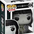 Ultimate Funko Pop The Mummy Figures Gallery and Checklist