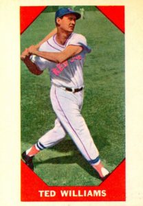Top 10 Vintage Baseball Card Singles of 1960 4