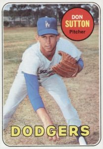 Top 10 Don Sutton Baseball Cards 4