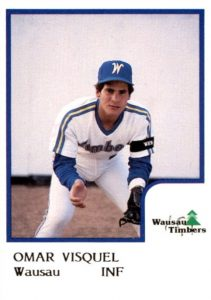 Top 10 Omar Vizquel Baseball Cards 8