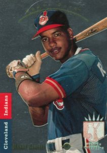 Top 10 Manny Ramirez Baseball Cards 2