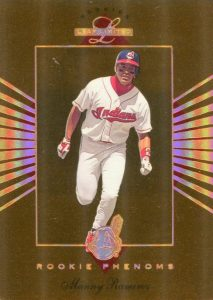 Top 10 Manny Ramirez Baseball Cards 6