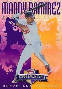 Top 10 Manny Ramirez Baseball Cards 8