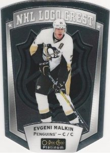 2016-17 O-Pee-Chee Platinum Hockey Cards 26