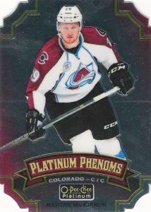 2016-17 O-Pee-Chee Platinum Hockey Cards 28
