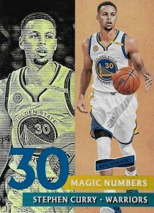 2016-17 Panini Aficionado Basketball Cards 30
