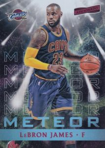 2016-17 Panini Aficionado Basketball Cards 31