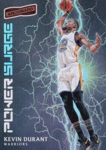 2016-17 Panini Aficionado Basketball Cards 32