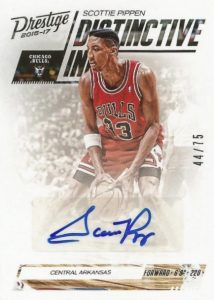 2016-17 Panini Prestige Basketball Cards 26