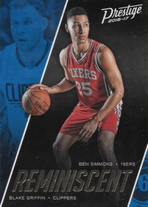 2016-17 Panini Prestige Basketball Cards 42