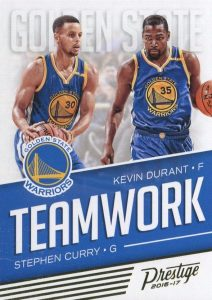 2016-17 Panini Prestige Basketball Cards 46