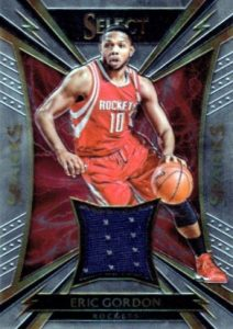 2016-17 Panini Select Basketball Cards 36
