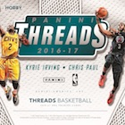2016-17 Panini Threads Basketball Cards