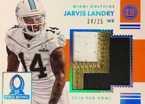 2016 Panini Encased Football