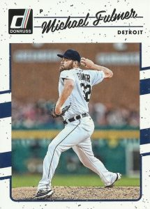 2017 Donruss Baseball Variations Guide 15