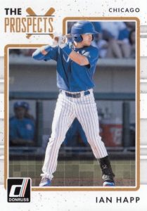 2017 Donruss Baseball Cards 39