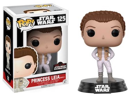Ultimate Funko Pop Star Wars Figures Checklist and Gallery 150