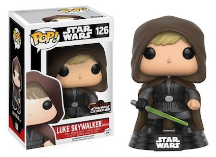 Ultimate Funko Pop Star Wars Figures Checklist and Gallery 159
