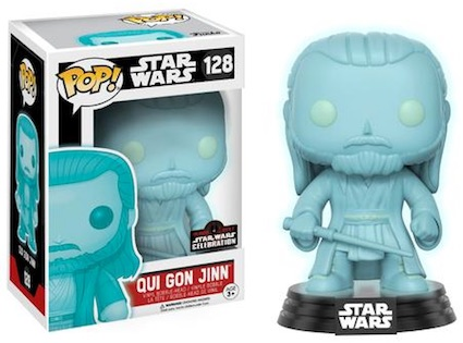Ultimate Funko Pop Star Wars Figures Checklist and Gallery 154