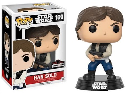Ultimate Funko Pop Star Wars Figures Checklist and Gallery 210