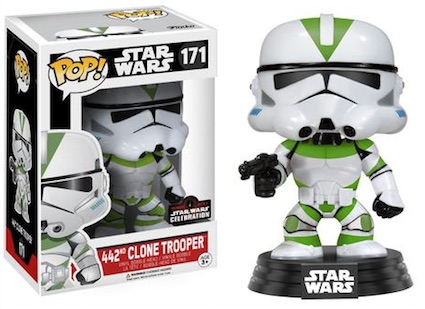 Ultimate Funko Pop Star Wars Figures Checklist and Gallery 212