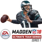2017 McFarlane Madden NFL 18 Ultimate Team Figures