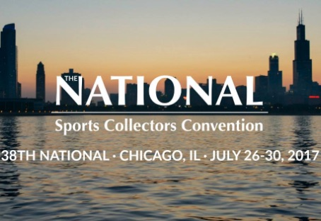 2017 National Sports Collectors Convention Guide 1