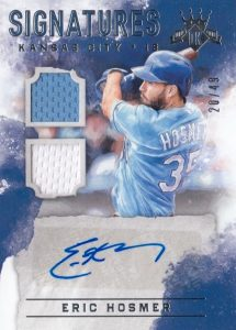 2017 Panini Diamond Kings Baseball Cards 24