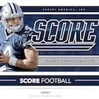 2017 Score Football Cards