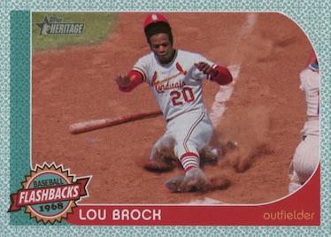 2017 Topps Heritage Baseball Cards 31
